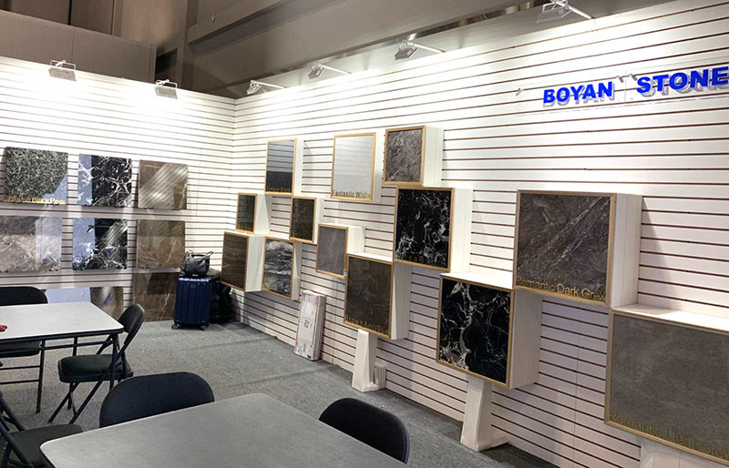 Coverings 2019 in Orlando, Florida, USA